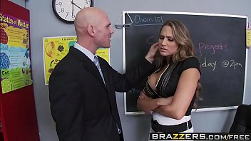 Student, Johnny sins, Brazzers mom, Johnny, Brazzers milf