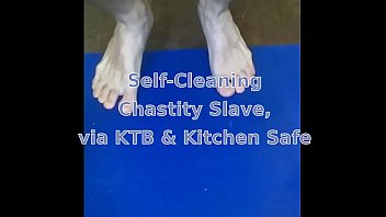 Cbt, Chastity, Cleaning