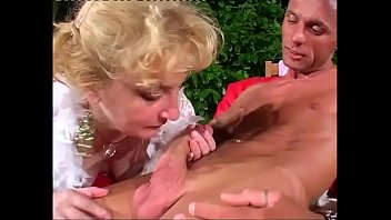 Old, Aunt, Old woman, Granpa, Mature woman, Anal mature porn