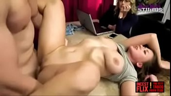 Moms, Brother, Mom sex, Sex mom, Hot sister, Table