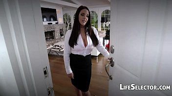 Angela white, Big foot, Milf foot, Angela, Mature foot