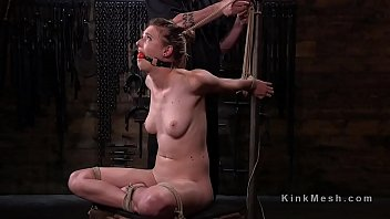 Tied, Hogtied