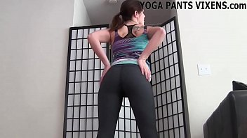 Yoga, Sport, Spandex, Pant, Tight pants