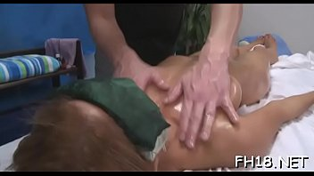 Oil massage, Massage sex