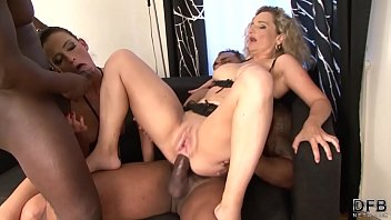 Mom anal, Bbc anal, Double bbc, Mom dp