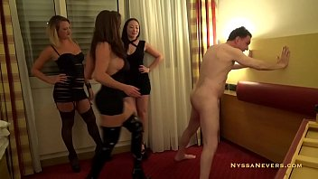 Ballbusting, Kick, Ball busting, Ballbust, Carter, Christina