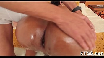 Anal dildo, Deep dildo, Shemale massage