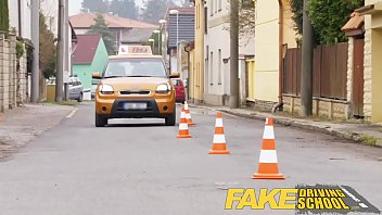 Funny, Faked, Fake driving