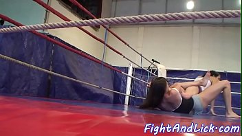 Babes, Wrestling, Catfight, Boxing, Sexfight, Ring