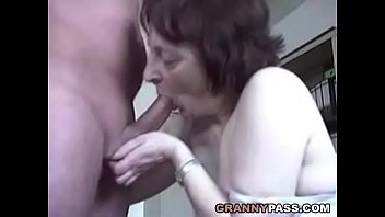 Grandmother, Granny sex, German mature, Old grandma