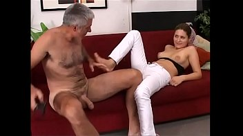 Granny, Granny anal, Anal granny, Forced anal, Dad anal, Younger