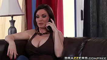 Mommy, Threesom, Diamond, Diamond foxxx, Brazzers doctor, Got