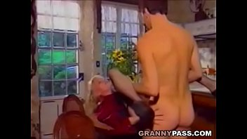 German, Grandmother, German mature, Gilf, Vintage german