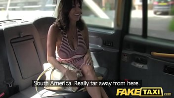 Fake taxi, Taxi, Fake, Homemade, Older, Anal milf