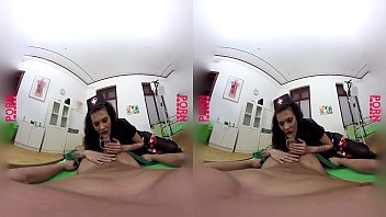 Cosplay, 60, Cowgirl, Virtual