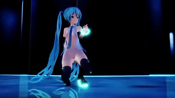 Mmd, Music, Nude dance, Dressing