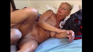 Anal granny, Fat granny, Anal casting, Casting anal