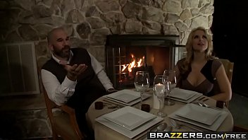 Brazzers, Brazzers mom, Heels, Mom brazzers, Big titted mom, Big tit mom