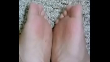 Xvideos, Sole, Mature foot, 2018