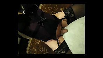 Asian anal, High, Asian stocking shemale, Thigh, Trap, Stockings anal