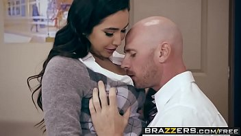 Brazzers, Brazzers school, Johnny, Big mother, Grey, Brazzers milf