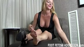 Force, Lesbian foot, Surprise, Lesbian feet, Girl foot, Jerk off