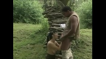 Mandingo, Double penetration, Worker