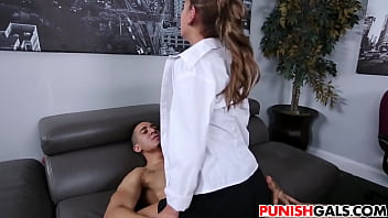 Secretary, Deep throat, Throating, Dakota