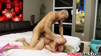 Punish, Bound