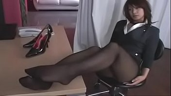 Japanese foot, Japanese office, Pantyhose, Japanese pantyhose, Japanes, Shoes