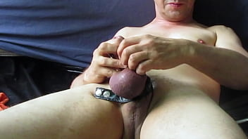 Cbt, Gay bdsm, Sound