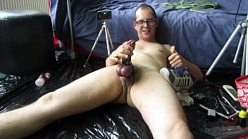 Cbt, Electro, Sounding, Gay bdsm, Poppers