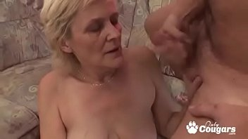 Mature woman, Old granny, Saggy tits, Cow, Granny ass