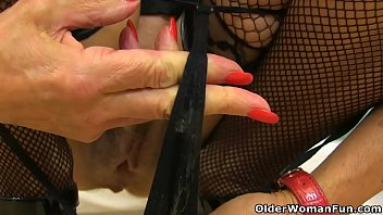 Nylon, Nylons, Mature nylon, Milf nylon, Nylon mature, English