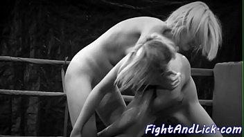 Wrestling, Catfight, Boxing, Sexfight, Lesbo, Ring