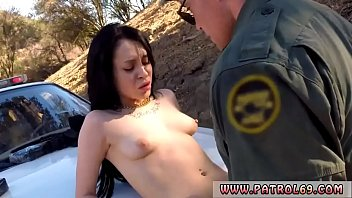 Police, Russian milf