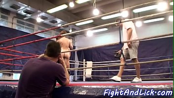 Wrestling, Catfight, Boxing, Bigass, Sexfight, Ring