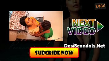 Blackmail, Indian outdoor, Blackmailed, Indian boss, Tamil aunty, Collage