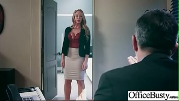 Nicole aniston, Office sex