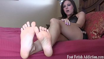 Socks, Foot job, Foot worship, Foot femdom, Toes